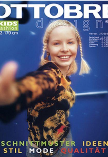 OTTOBRE 2002/3 kids olandų k.