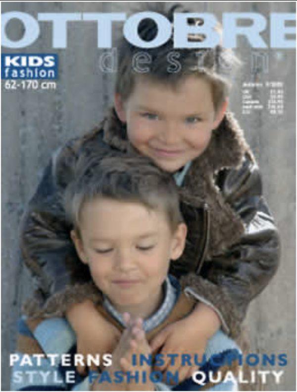 OTTOBRE 2003/3 kids anglų k.