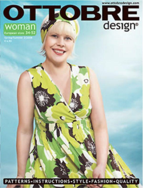 2008/2 woman anglų k.