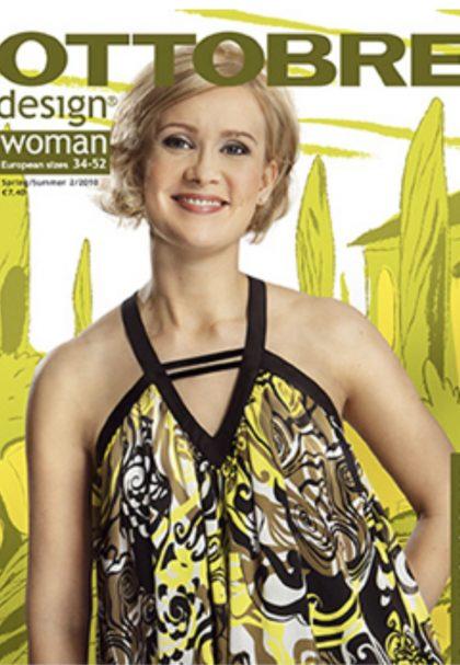 2010/2 woman anglų k.