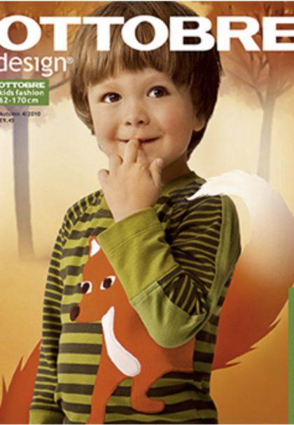 OTTOBRE 2010/4 kids anglų k.