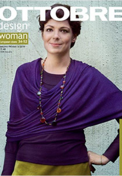 OTTOBRE 2010/5 woman olandų k.