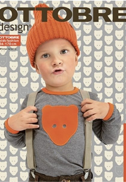 OTTOBRE 2013/6 kids prancūzų k.