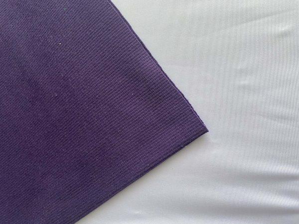 RIBB tamsiai violetinis