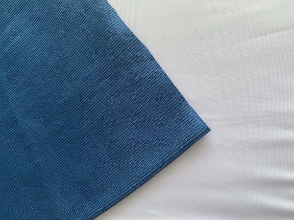 RIBB mėlynas kaip džinsas