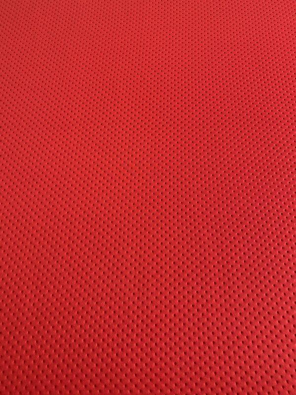 Raudonas Neoprenas