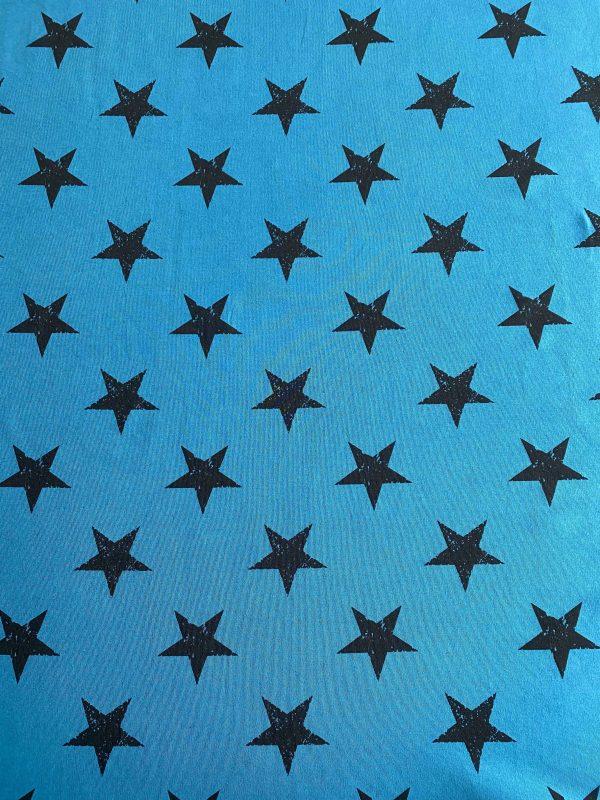 Juodos žvaigždės