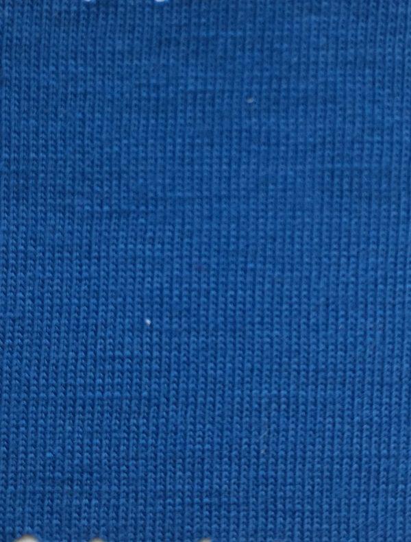 Jersey karališkas mėlynas