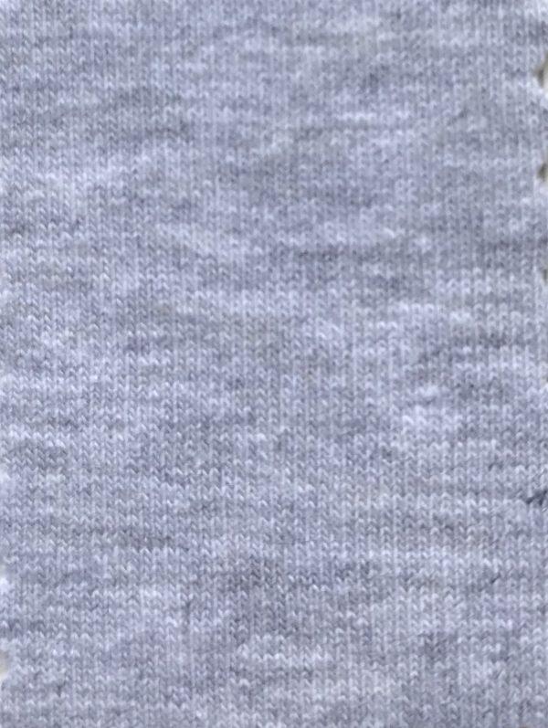 Jersey šviesiai pilkas melanžas
