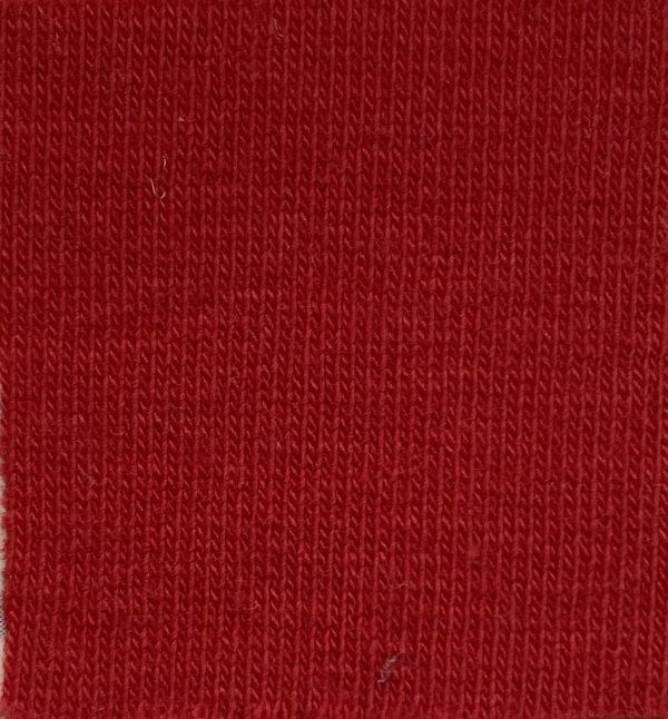 Sodriai raudonas kilpinukas