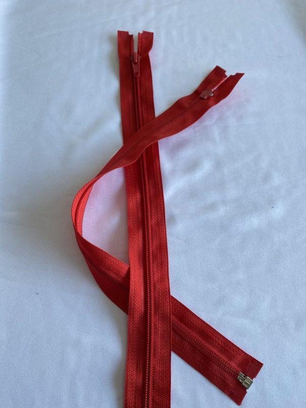 Užtrauktukas 35 cm ilgio