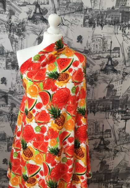 džersis arbūzai